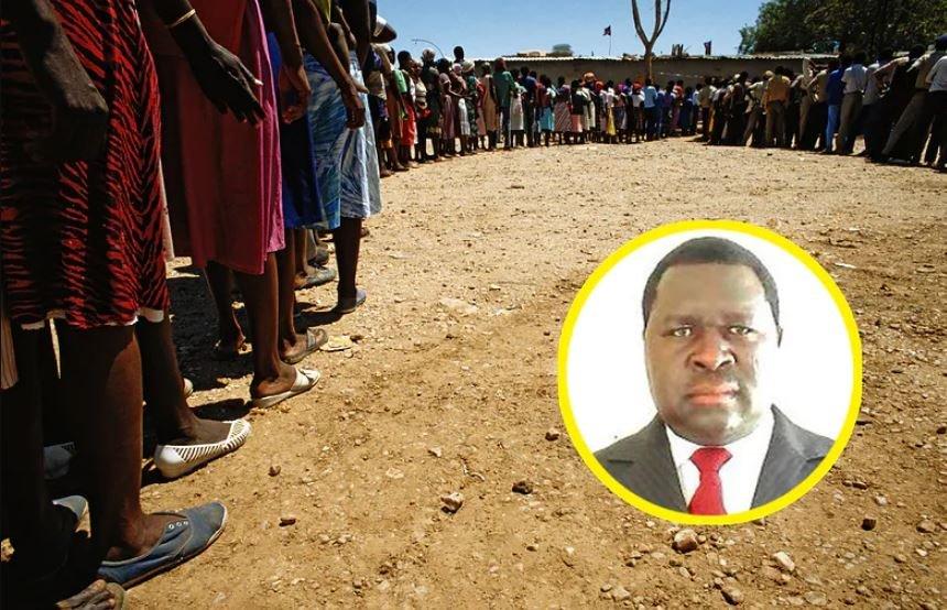Адольф Гитлер победил на местных выборах в Намибии