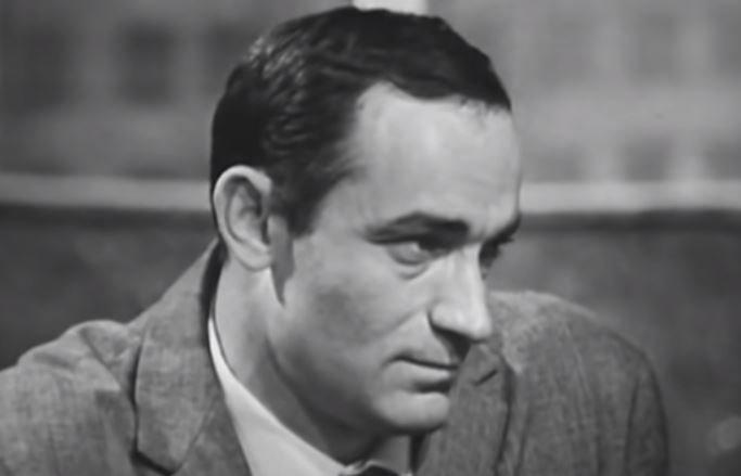 Актёр Валентин Гафт умер в возрасте 85 лет