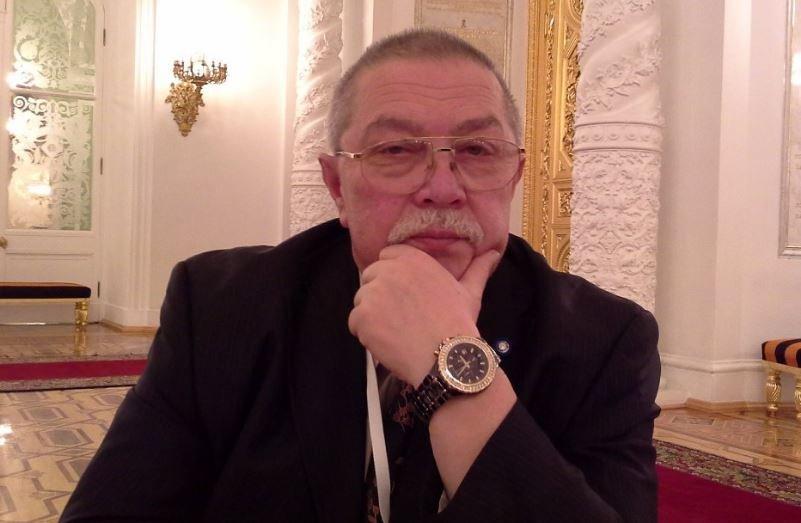 Умер народный артист России и диктор Кремля Евгений Хорошевцев