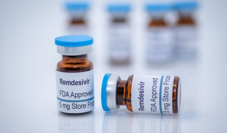 Экспериментальный препарат от COVID «высокоэффективен» у пациентов с редкими заболеваниями