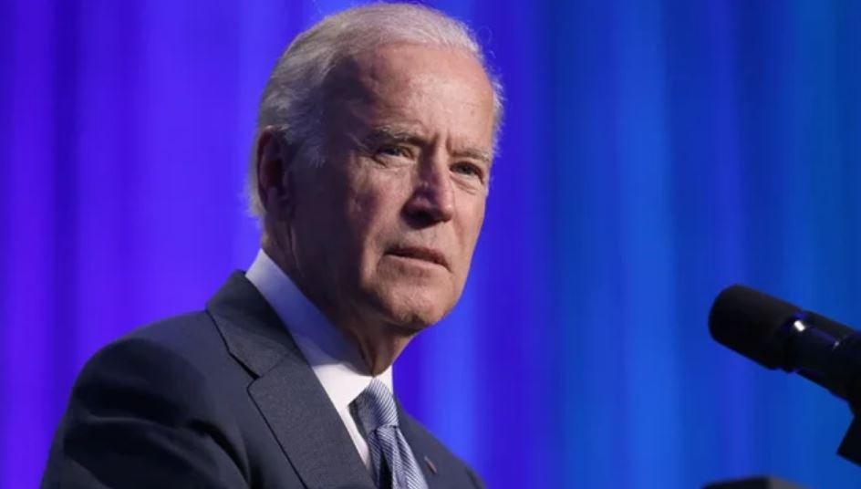 Президент США Джо Байден подписал указ о введении санкций против России