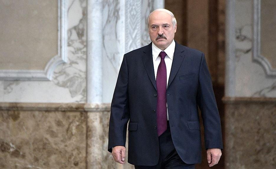 Лукашенко призвал граждан Беларуси жить дружно