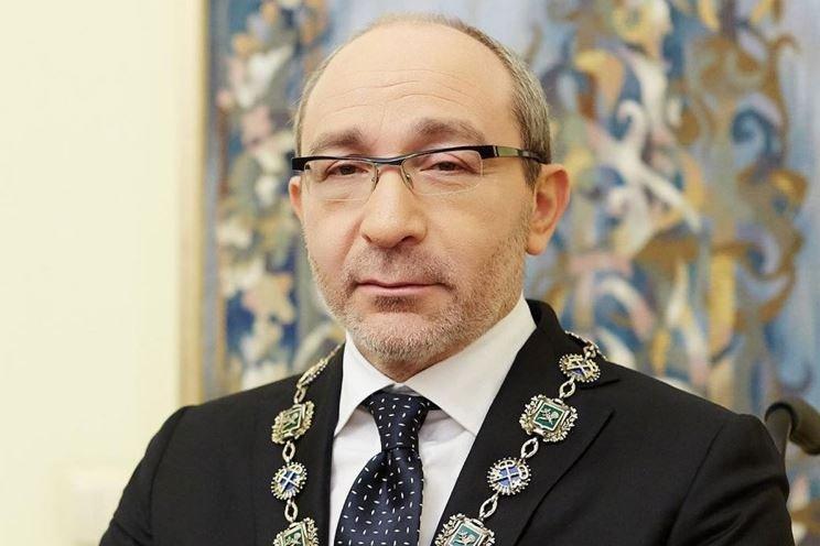 Мэр Харькова Геннадий Кернес скончался из-за коронавируса
