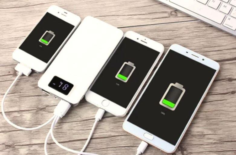 Выбор зарядного устройства для мобильного телефона