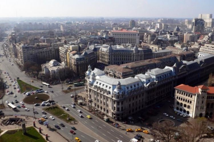 Румыния: история, традиции, миграция