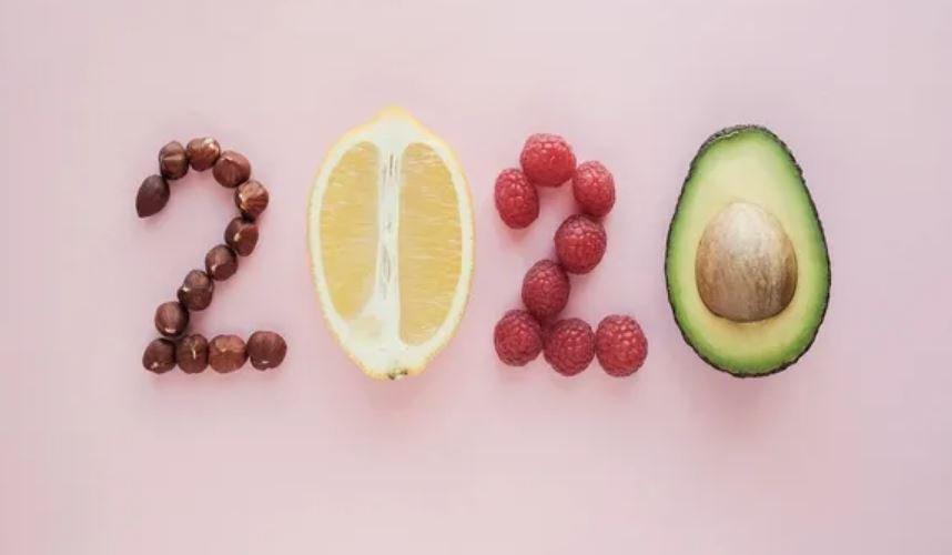 Названы 10 самых популярных диет для похудения 2020 года