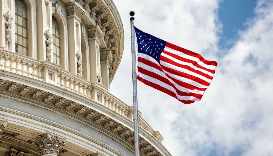 Палата представителей США одобрила пакет помощи экономике на $1,9 трлн
