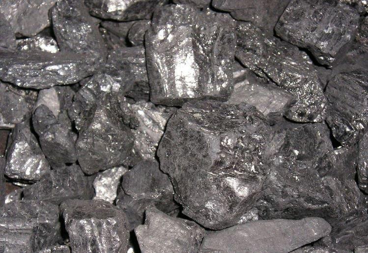 Ученые используют СВЧ печь для преобразования угля в графит