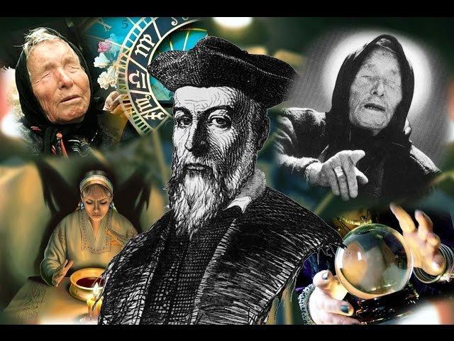 Опубликованы пророчества известных предсказателей о конце света