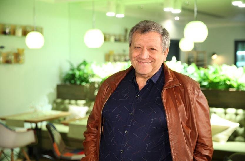Скончался руководитель журнала «Ералаш» Борис Грачевский