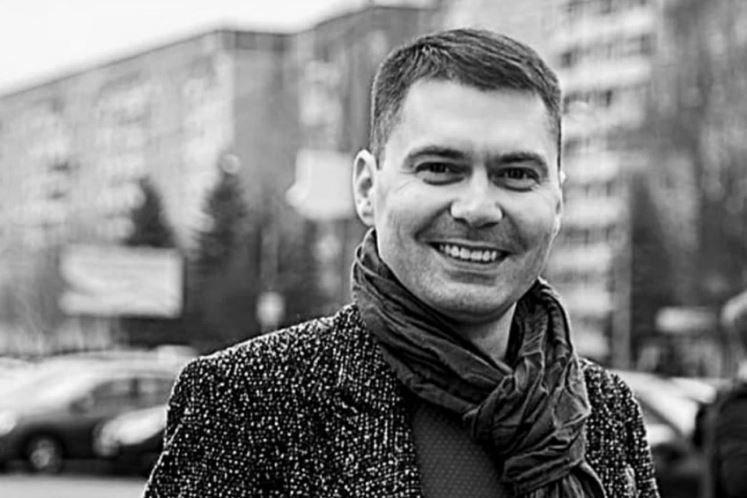36-летний помощник мэра Алексей Станевич скончался в Новополоцке