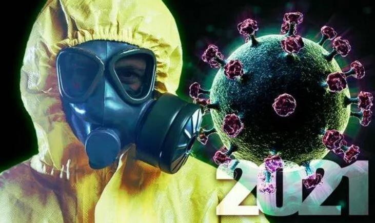 Британский астролог предсказал появление нового вируса в Китае