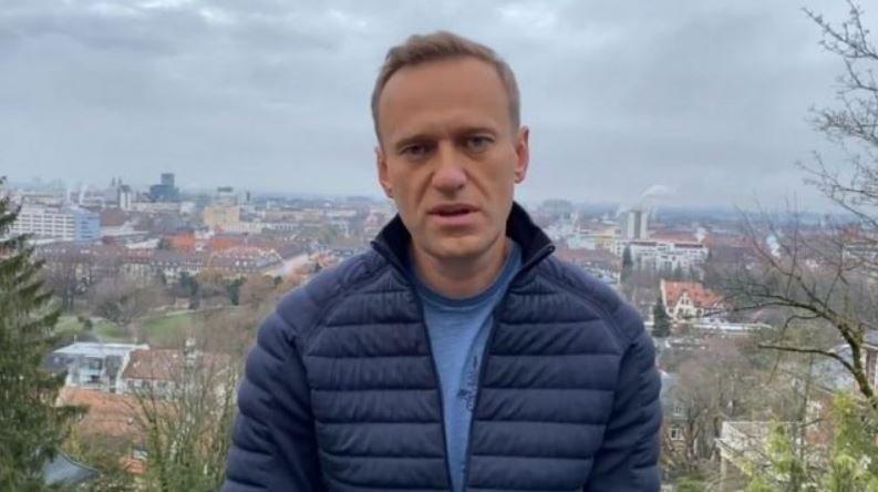 Навальный доставлен в колонию в город Покров Владимирской области
