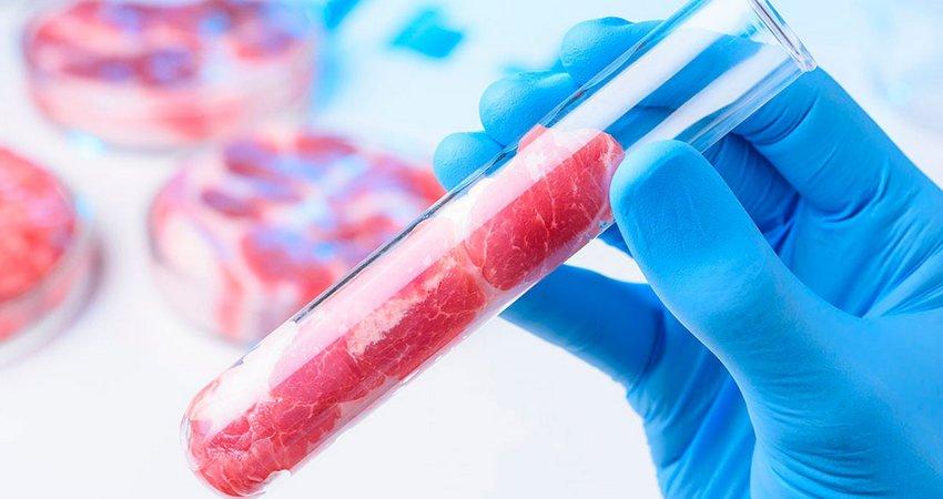 Ученые утверждают, что очень скоро человечество перейдет на искусственную пищу