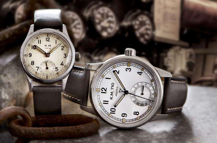 Какие часы выбрать мужчине на подарок