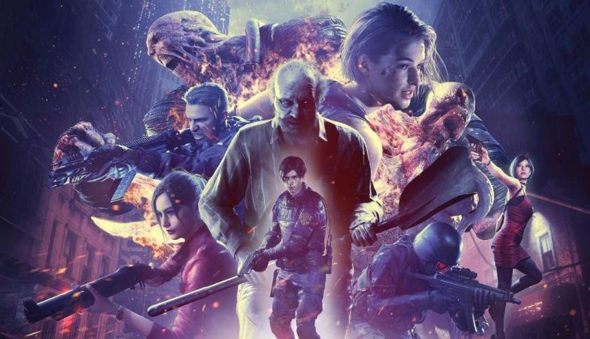 Состоялся релиз демоверсии игры Resident Evil: Village на PlayStation 5
