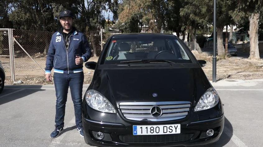 Иван Ангелов: стоит ли покупать Mercedes Benz A-180 CDI?