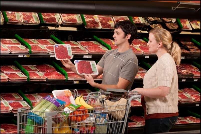 В Беларуси почти на 5% подорожает мясо и мясопродукты