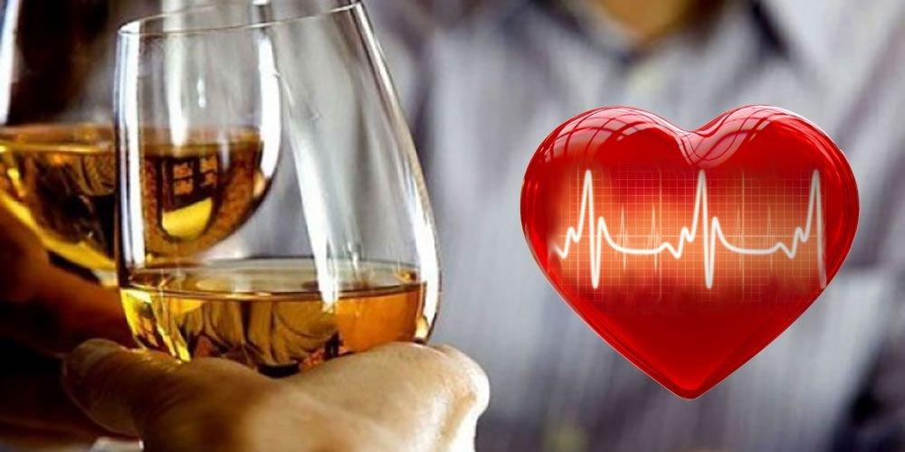 Умеренное употребление алкоголя представляет собой скрытую опасность