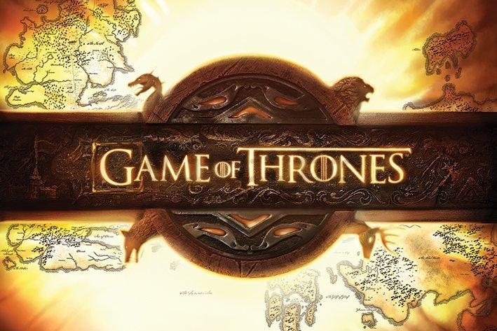 """HBO готовит анимационный вариант """"Игры престолов"""""""