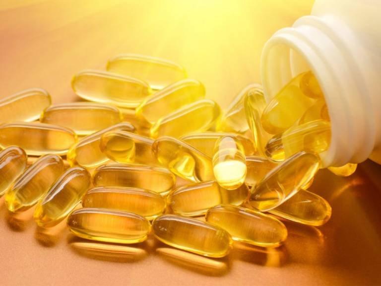 Преимущества витамина С для организма