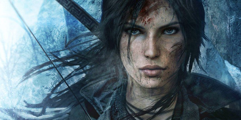 Netflix анонсировал аниме-сериал про культовую героиню из серии игр Tomb Raider Antology — Лару Кроф
