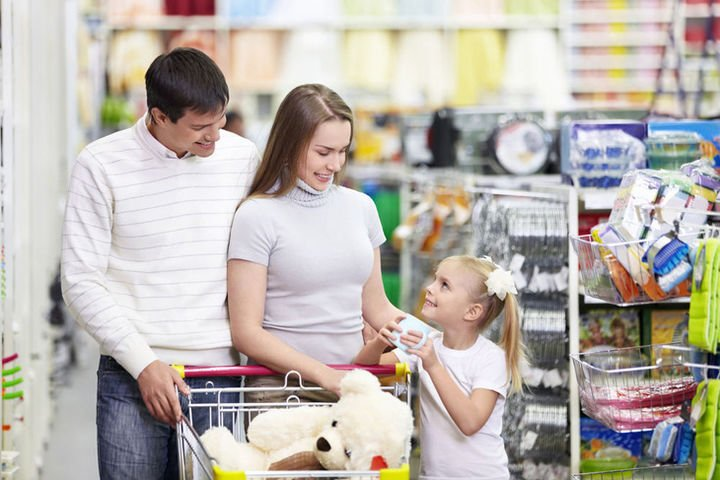 Скидки и распродажи в магазинах Минска на 7 февраля