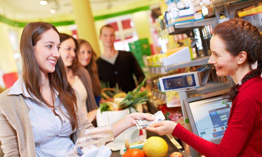 Выгодные скидки и акции в магазинах Минска на 8 февраля