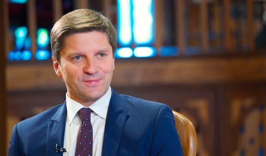 Эйсмонт предложил ввести уголовную ответственность за призывы к санкциям против Беларуси