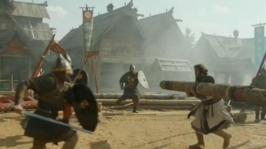 Сиквел «Последний богатырь: Корень зла» собрал в российском кинопрокате 26 млн долларов