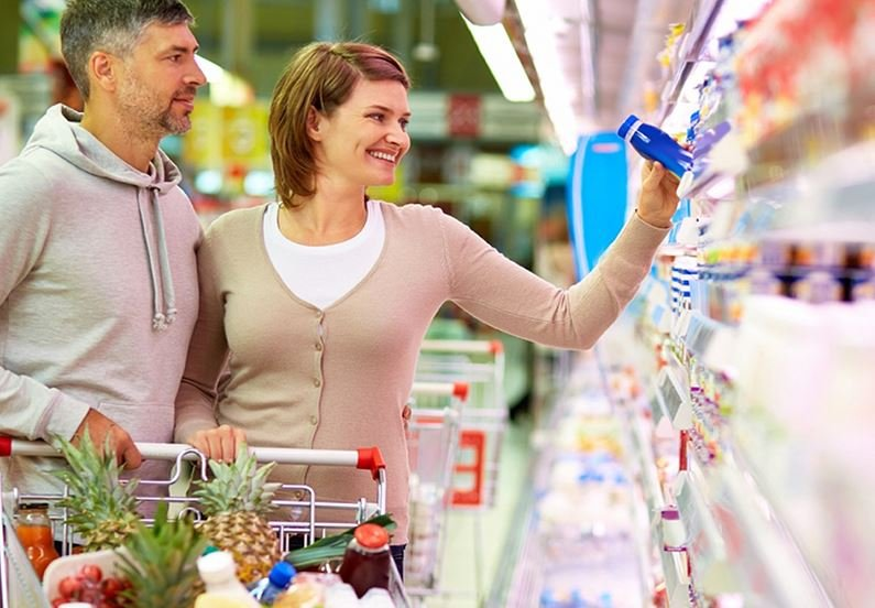 Выгодные скидки и акции в магазинах Минска на 13 февраля