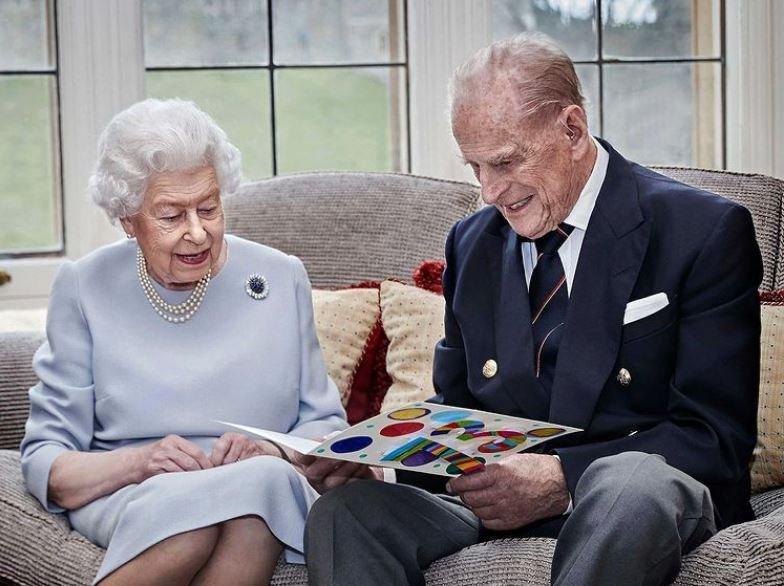 99-летний принц Филипп госпитализирован в Лондоне