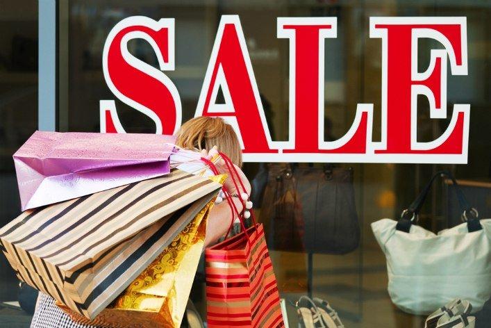 Обзор скидок и распродаж в магазинах и торговых центрах Минска на 20 февраля