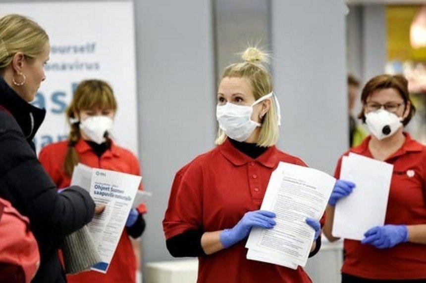 В России впервые в мире обнаружили передачу птичьего гриппа H5N8 человеку