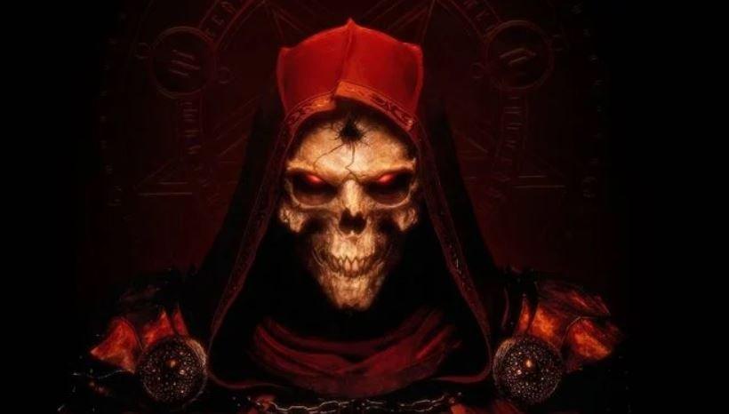 Diablo II перевыпустят на PC и консолях в 2021 году