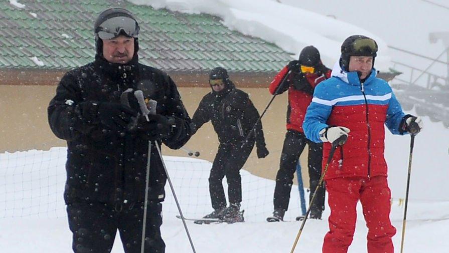 Главные события Беларуси на 22 февраля