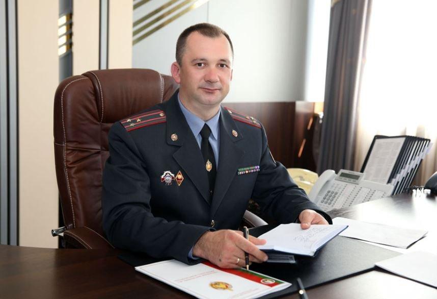 Глава МВД Беларуси рассказал об угрозах в адрес его семьи