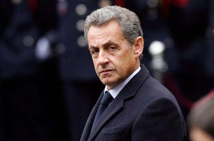 Суд Парижа приговорил бывшего президента Франции Саркози к одному году тюрьмы