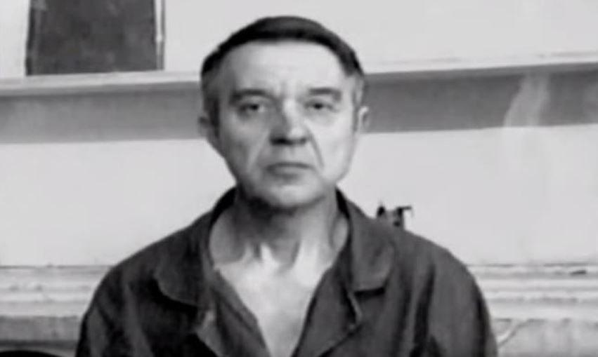 «Скопинский маньяк» Виктор Мохов вышел на свободу спустя 17 лет заключения
