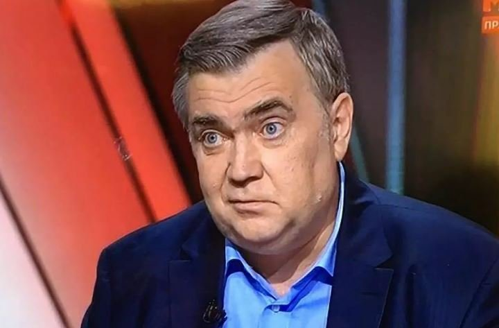 От онкологии умер 59-летний спортивный комментатор Юрий Розанов