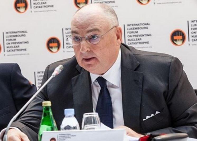 Вячеслав Моше Кантор солидарен с Владимиром Путиным относительно недопустимости переиначивания истории