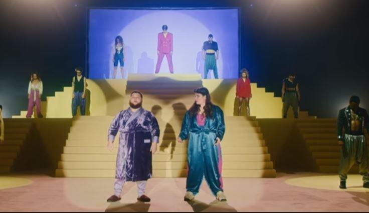Группа Little Big выпустила новый клип на песню Sex Machine