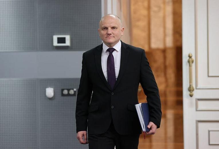 Глава КГБ Беларуси Тертель заявил о наличии «козыря» против Тихановской