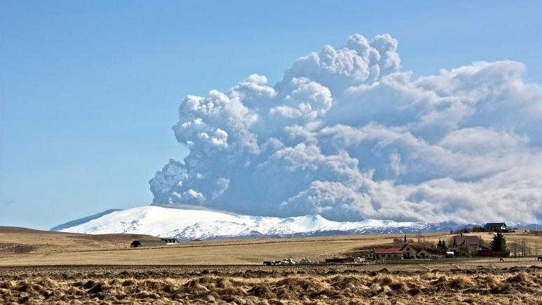 Ученые предупредили об опасности катастрофического извержения супервулкана Тоба