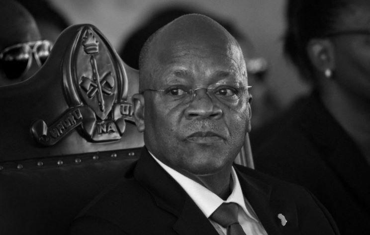 Скончался отрицавший пандемию COVID-19 президент Танзании