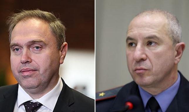 Лукашенко назвал Караника и Караева возможными кандидатами в президенты Беларуси