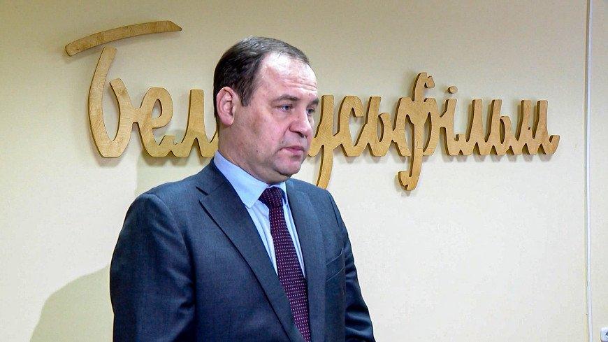 Обзор главных новостей Беларуси за 25 марта