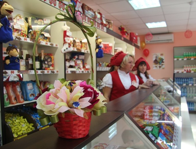 Обзор акций и скидок в Минске на 31 марта