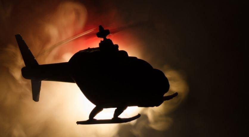 В результате крушения вертолета на Аляске погиб богатейший человек Чехии Петр Келлнер