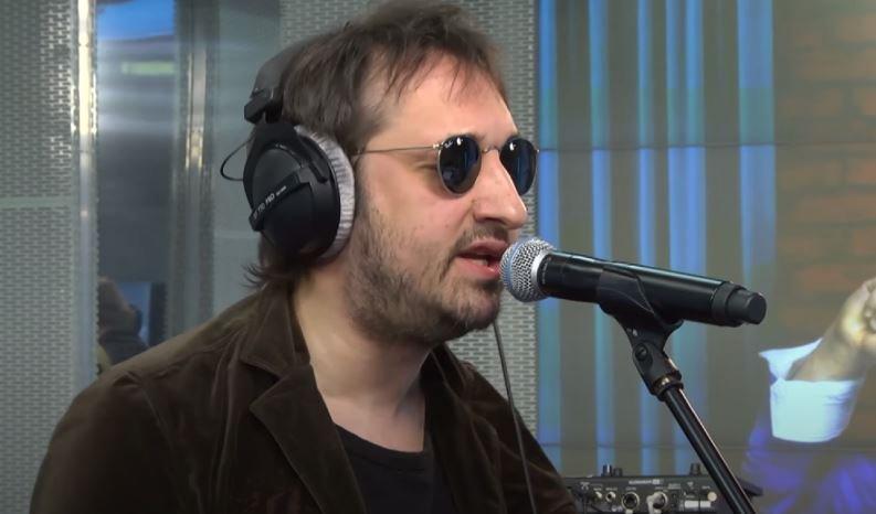 Умер музыкант группы «Старый приятель» Александр Зарецкий